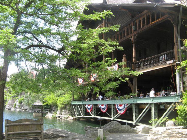Mohonk Mountain House Restaurant Week