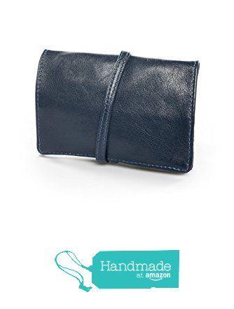 Astuccio borsello porta tabacco blu scuro di vera pelle con laccio unisex - idea regalo da rossodesiderio https://www.amazon.it/dp/B01MT23BNN/ref=hnd_sw_r_pi_dp_rePAyb13AGTTV #handmadeatamazon #portatabacco #tabacco #blu #cartine #accendino #filtri #tasca #vera #pelle #cuoio #borsello #borsa #fattoamano #artigianato #artigiano #artigianale #laccio  #accessorio #custodia #astuccio #classico #vintage #casual #retro #gadget #elegante #fashion #design #stile #style