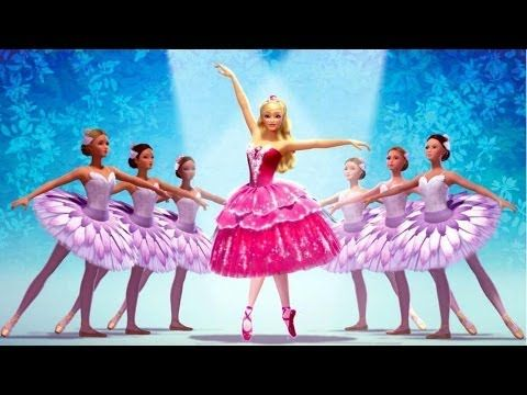 ▶ Barbie in The Pink Shoes (2013) HD Full Movie - YouTube