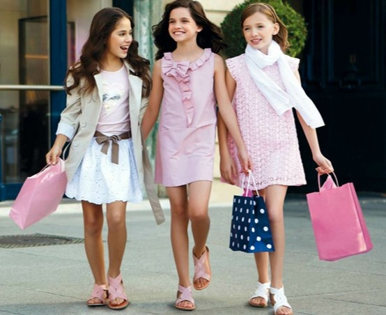 Tween Looks By Mayoral Available At Wee Chic For The