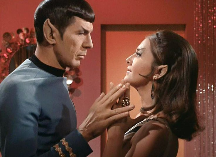 """In Star Trek history, """"The Enterprise Incident"""" may actually be one of the most significant episodes of all, especially in terms of impact on the franchise."""