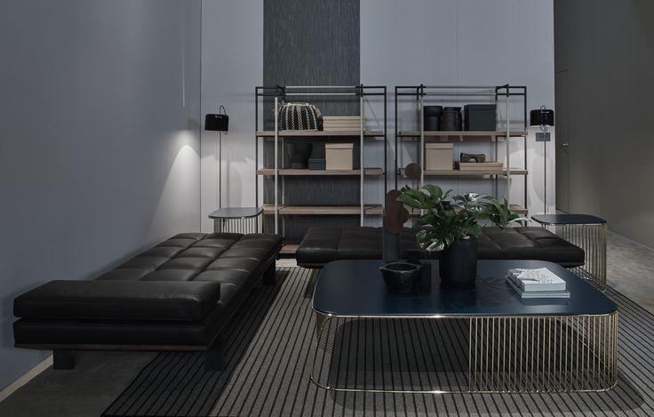 Frag at Salone del Mobile. Milano 2017