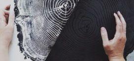 """""""Woodcut"""" – reizende Reliefdruck-Darstellungen von Bryan Nash Gill"""