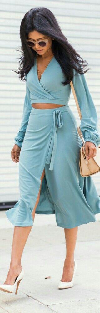 ASOS Dress / Fashion by Walk in Wonderland