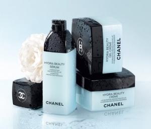 [Chanel – Hydra Beauty serisi]  Chanel – Hydra Beauty Creme + Gel Creme + Serum