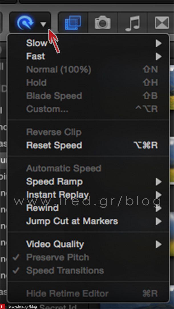 ired Mac Final Cut Pro X 10