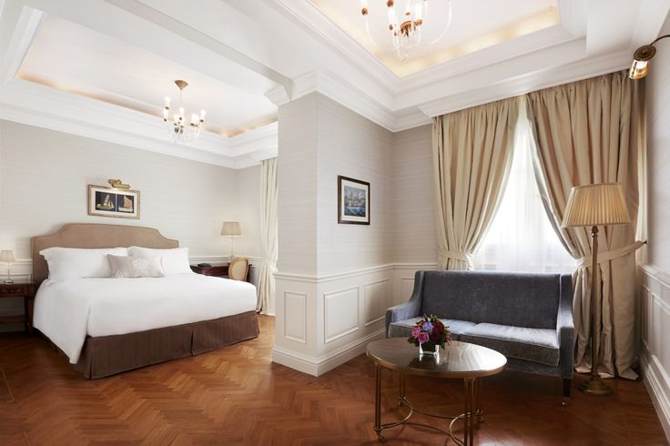 King George Hotel Athens joins Starwood's Luxury Collection