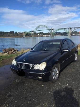 2003 Mercedes c240 (Newport) $3300: For sale Mercedes c240 2003 ,165xxx Runs and drive,but needs mass air flow sensor,clean title, for more…