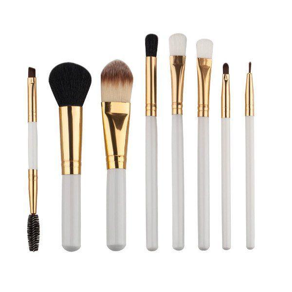 8pcs Brush Set #113