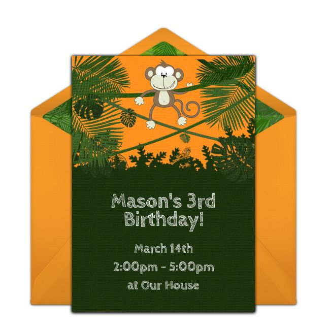 377 best 1st Birthday Ideas images – Punchbowl Birthday Invitations