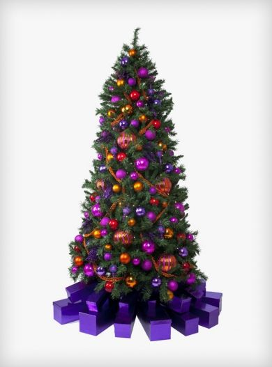 20 best Our Artificial Christmas Trees images on Pinterest ...