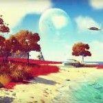 E3 2015   NO MAN'S SKY TRAILER