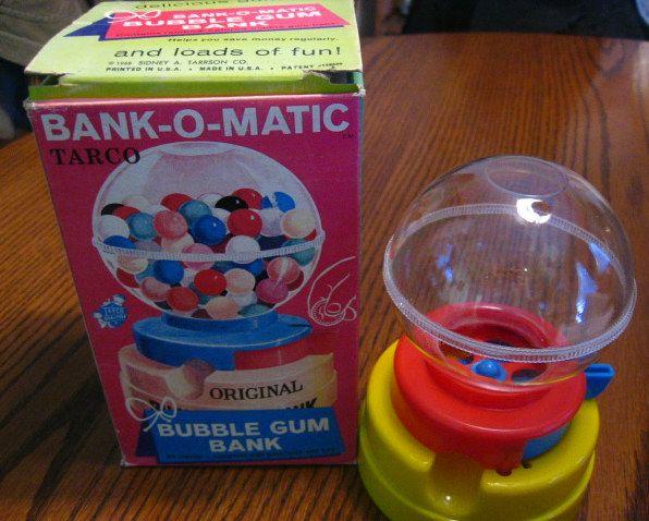Bubble Gum MachineRemember, Childhood Memories, Matic Bubbles, Gumball Machine, Memories Lane, Nostalgia, Bankomat Bubbles, Gum Banks, Bubbles Gum Machine