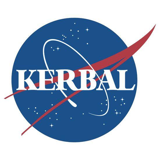 Kerbal Space Program NASA logo (large)