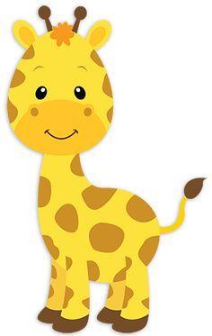 Resultado de imagen para animalitos safari para imprimir