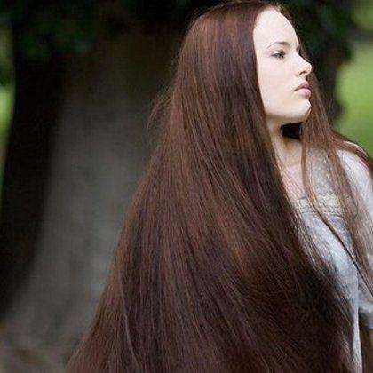Как сделать волосы длиннее, гуще и здоровее в домашних условиях | ВолосОК