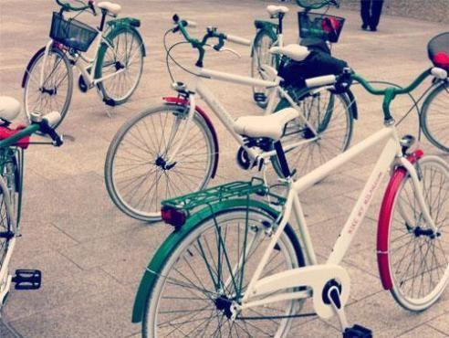 Morning Bike Milano - Small Group Tour
