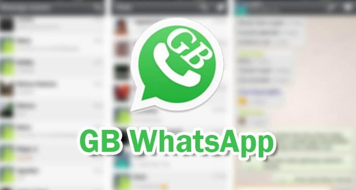 GBWhatsApp Apk Download v6 85 (Latest Official WhatsApp Mod