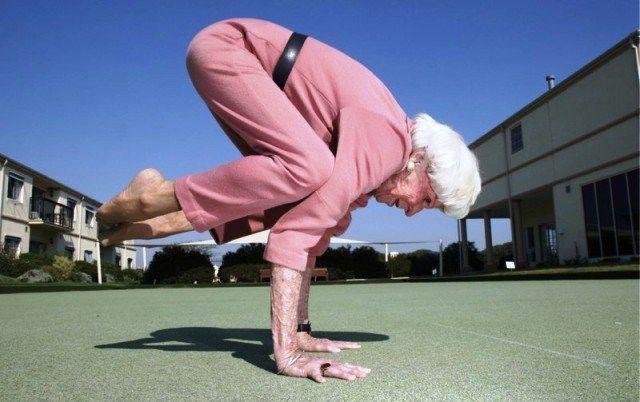 Pode o exercício físico prevenir a osteoporose?