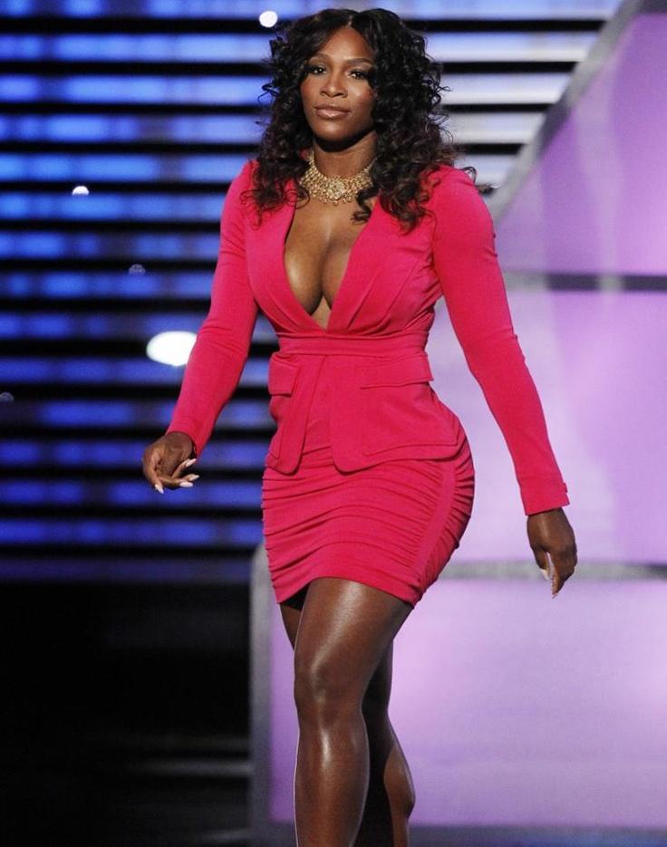 Super Sexy Sistas Serena Williams Futurxtv Amp Funk