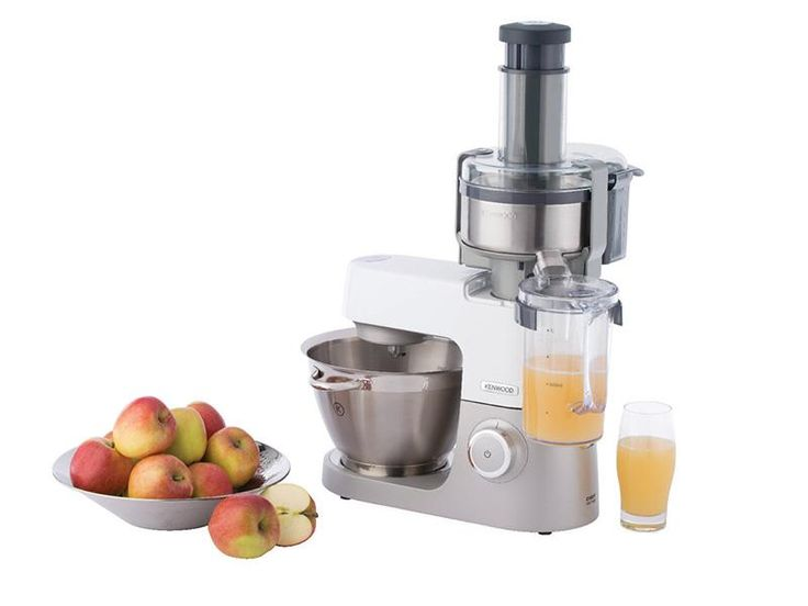 Continuous Juicer AT641 from Kenwood