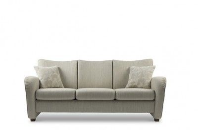 Ami modulsofa sofa couch norwegian design brunstad 3 seats grey fabric system+ www.helsetmobler.no