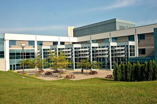 Lambton College - Sarnia, ON