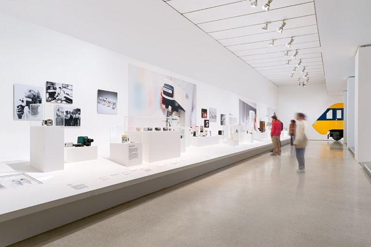 Image result for The design museum displays