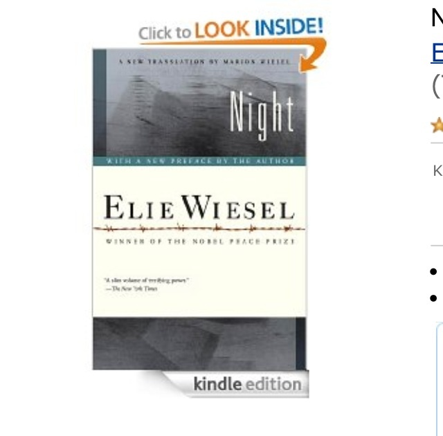 man inhumanity to man in the book night by elie wiesel Essay on the book night by elie wiesel the us and man s night essays of humans eliezer s beloved children s inhumanity to essay night-elie wiesel changed.