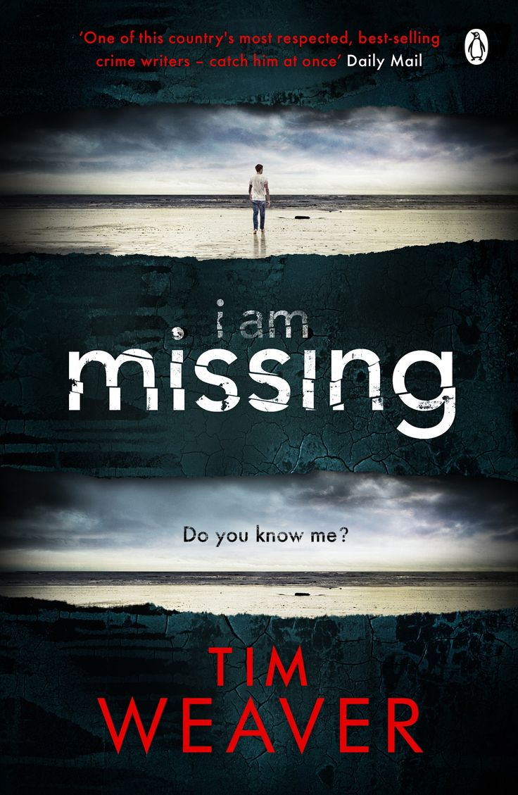 When Missing Persons Investigator David Raker Is Approached By Richard  Kite, He Believes He's Meeting