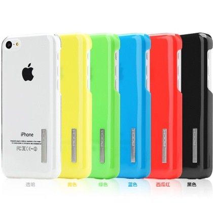 Ốp iPhone 5C hiệu ROCK dạng bóng