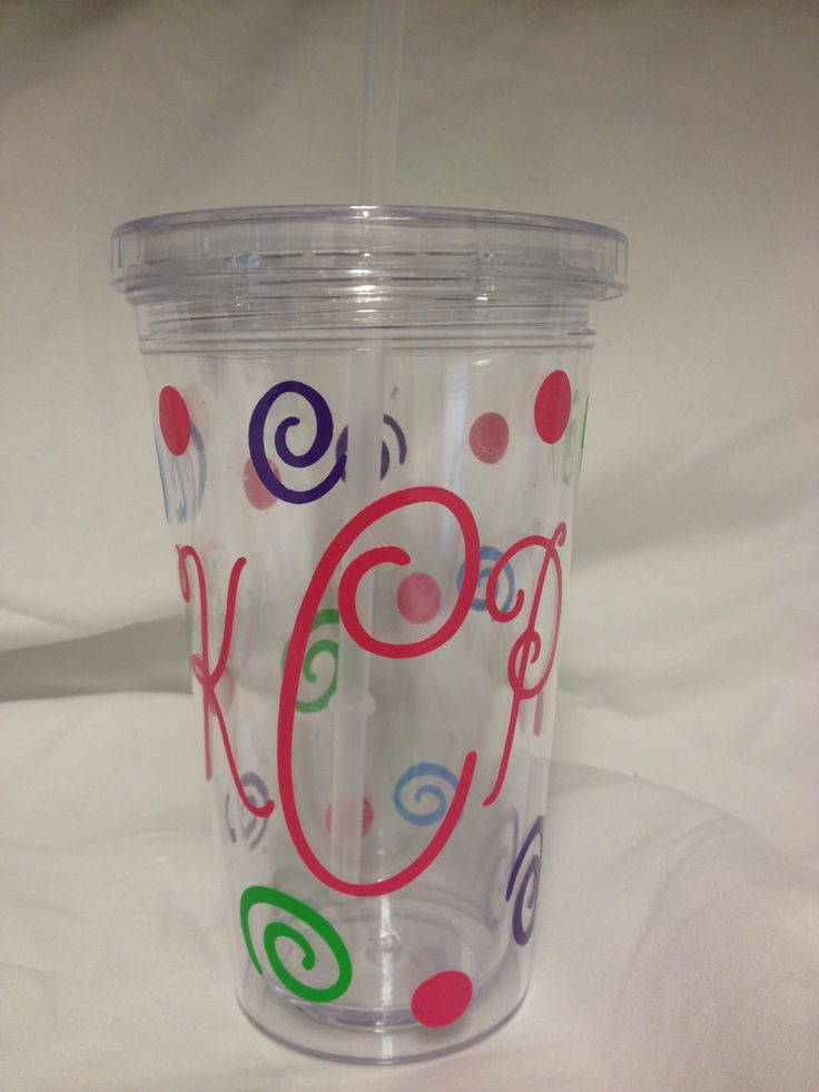 cricut vinyl projects Are you new to the cricut or want to learn more about using vinyl in this class  you will learn how to go from design space to a finished project what to bring.