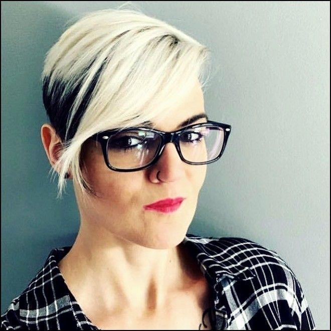 25 Pixie Kurze Frisur Ideen für Frauen