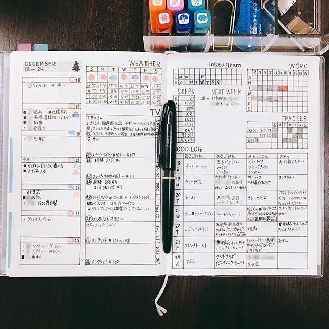 Instagram photo by hijikisan2016_bujo