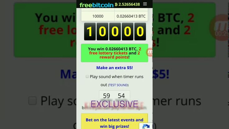Freebitco Script Roll 10000 Withdraw 2 Btc Live 100 Working Real