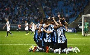 Portal Oficial do Grêmio Foot-Ball Porto Alegrense - Últimas Notícias - Grêmio…