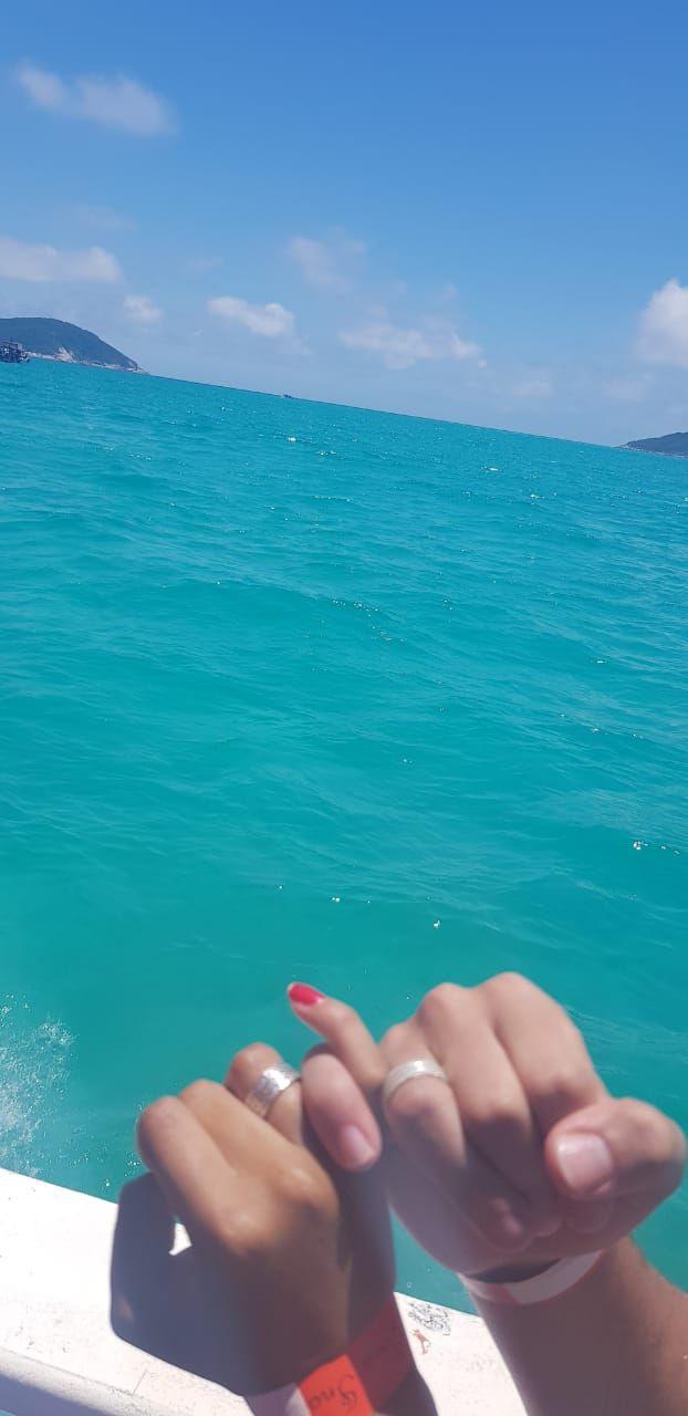 Caribe Brasileiro Arraial Do Cabo Pontal Do Atalaia Prainhas Do