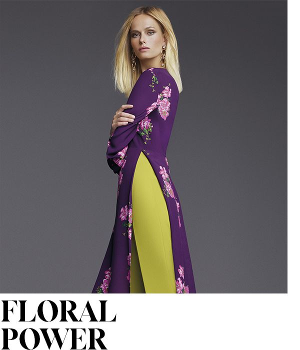 Floral Power