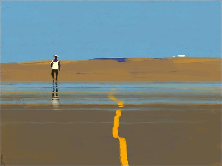 Reflection - Sergey Kolesov