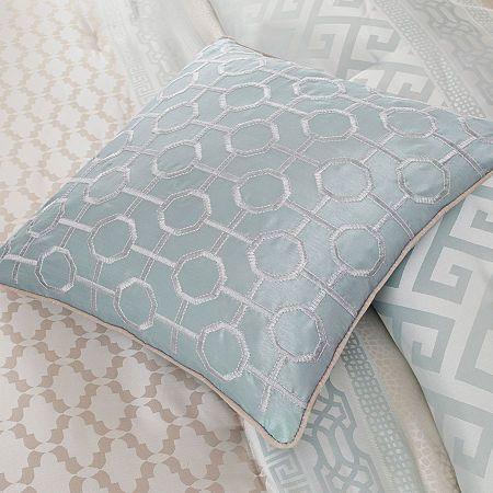 Madison Park Chandler 7 Pc Comforter Set Comforter Sets Print