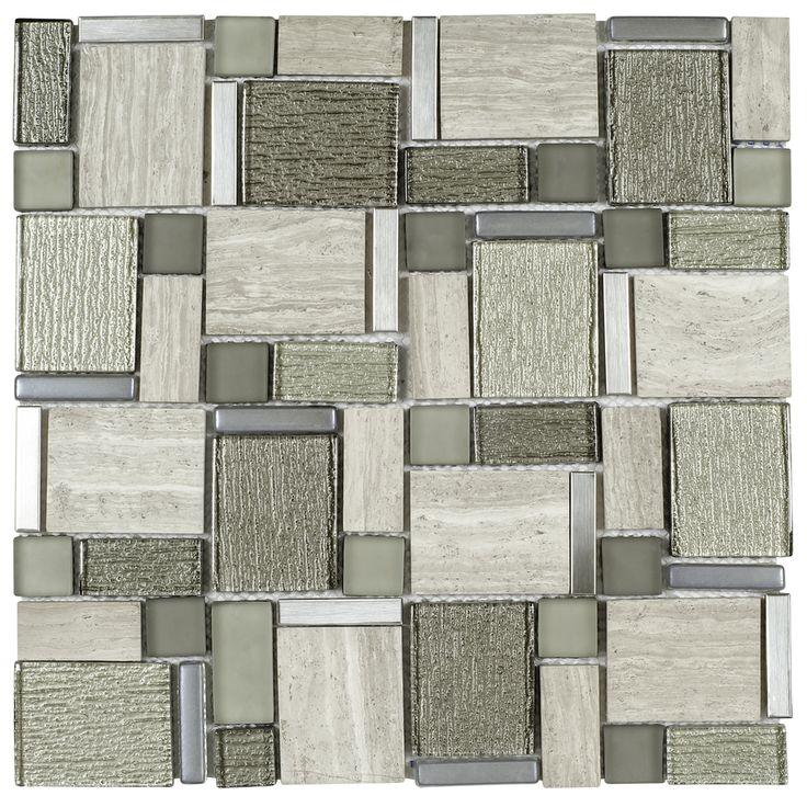 Shop Elida Ceramica Essentials Stone Cubes Glass
