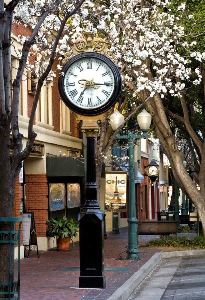 State Street, Redlands CA