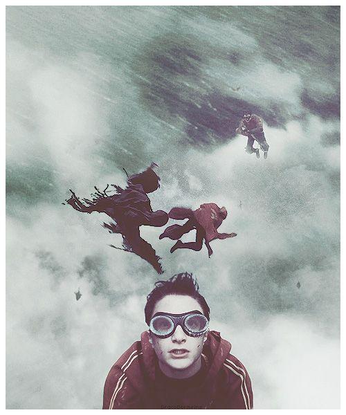 Mejores 315 Imágenes De Harry Potter En Pinterest