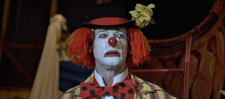 Roger MooreJames Bond in Octopussy (infamous clown suit)