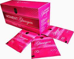 Moment Glucogen( cara cantik alami) Moment Glucogen adalahherbal yang dapat mewujudkan impian setiap wanita yang ingin mempunyai kulit mulus dan halus bersinar. nutrisi alami yang salah satu bahan dasarnya diambil dari buah yang diimport dari Jepang, merupakan pemicu utama untuk tubuh dalam menghasilkan suatu zat penting yaitu:Glutathione.Glutathionesendiri masih sangat baru dikenal di Indonesia. Padahal di …