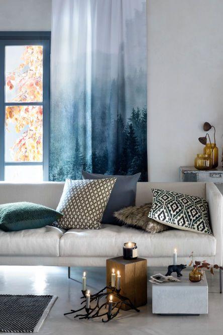Living Room The Tea Housse