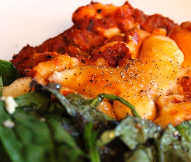 La meilleure lasagne végé! | L'alimentation des jeunes enfants | Yoopa.ca