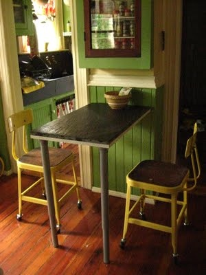 34 Best Kitchen Tables For Small Spaces Images On