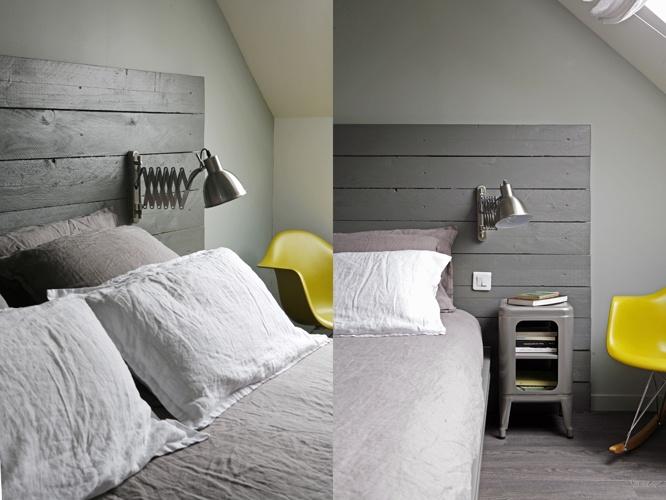 http://www.bonnesoeurs.com/ j'adore le gris et les planches!!