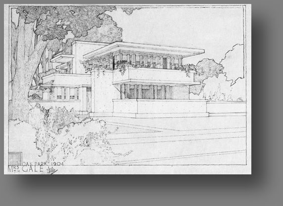 319 besten architecture flw renderings bilder auf pinterest frank lloyd wright architekten. Black Bedroom Furniture Sets. Home Design Ideas